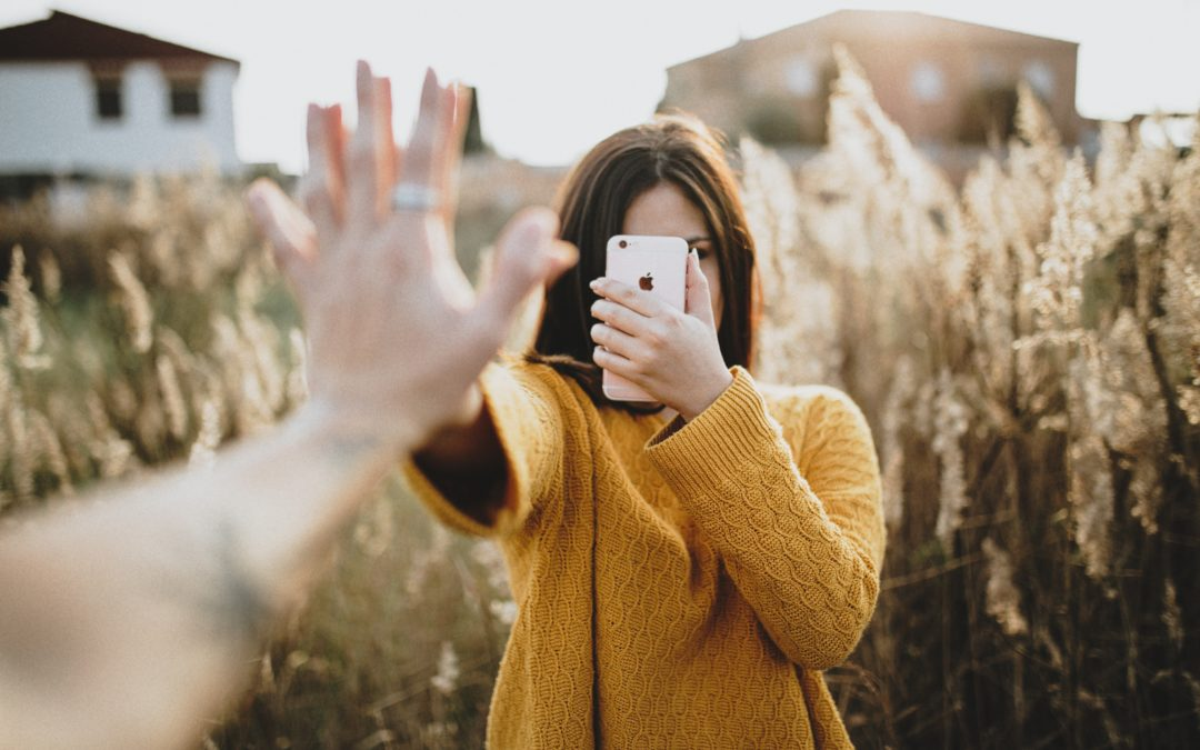 How to Win Generation Z (iGen) with a Mobile App