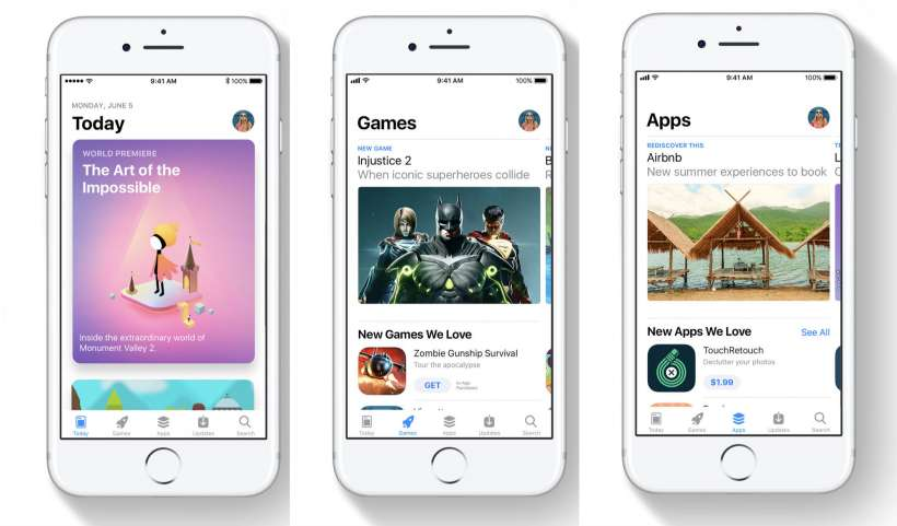 The New App Store – The New Ways of ASO?