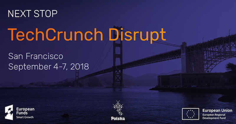 Meet All in Mobile at TechCrunch Disrupt in San Francisco, Sept 4-7.