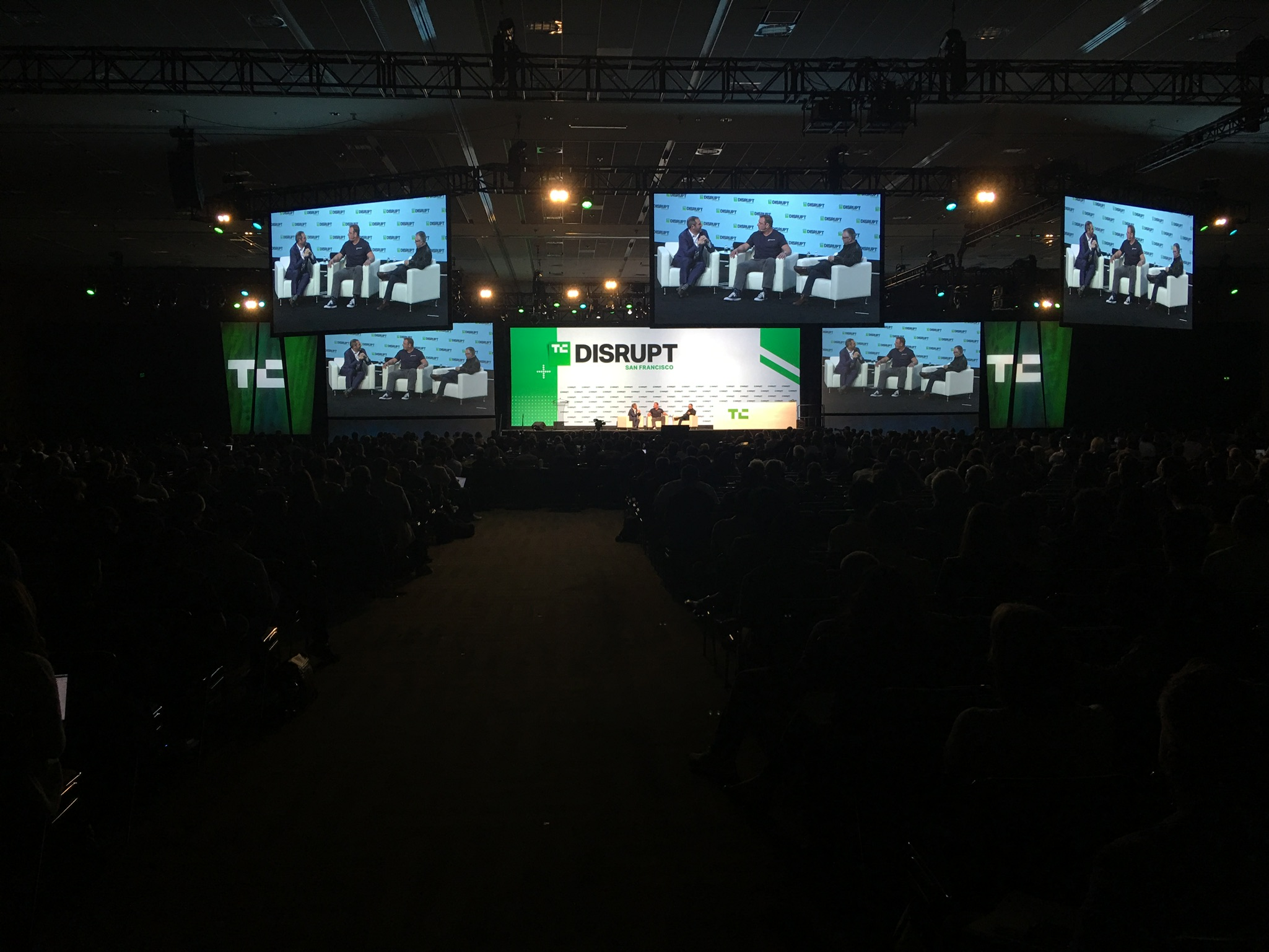 techcrunch battlefield