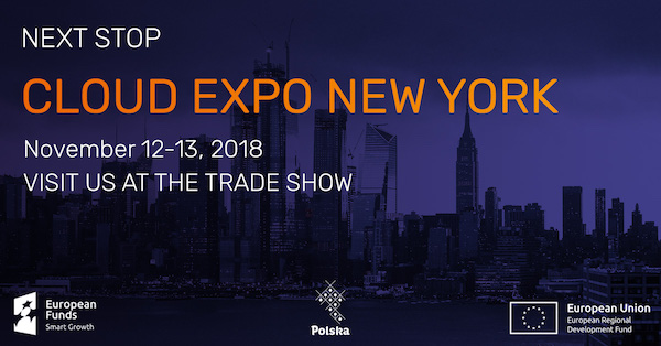 All in Mobile to Exhibit at Cloud Expo NYC 2018